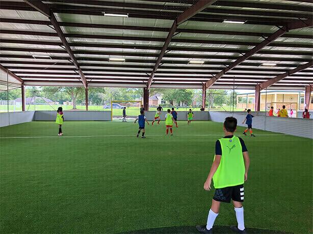 soccer-club
